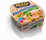 Tuna salata Rio Mare razn vrste 160 g