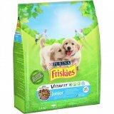 Hrana za pse suha Friskies 2,4 kg