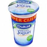 Jogurt tekući Dukat 230 g