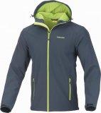 Muška ili ženska softshell jakna bez kapuljače Kilimanjaro Alaska Idahoe