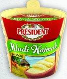 Mladni kajmak President 250 g