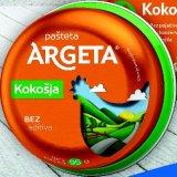 Kokošja pašteta Argeta 95 g