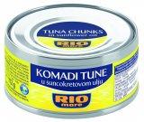 Tuna u suncokretovom ulju i vlastitom soku Rio Mare 160 g