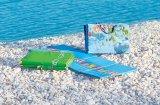 Ležaljka za plažu Nika 1 kom