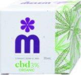 Melem cbd3% prirodna krema 35 ml