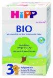 Hipp 2 i/ili 3 BIO mlijeko 600 g