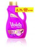 Tekući deterdžent za pranje rublja Violeta 2,7 l