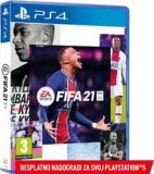 Igra za Playstation 4 Fifa 21