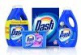 -30% na odabrani asortiman Dash deterdženata za rublje