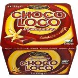 Mliječni puding Choco-Loco ili Choco-Coco