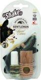 Auto osvježivač Gentleman Shake 2x4,5 ml