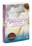Knjiga serijal Obitelj Bridgerton