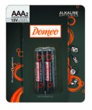 Baterijski uložak AAA Domeo 10/1
