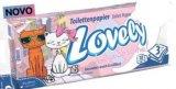 Toaletni papir Lovely Cats 10/1