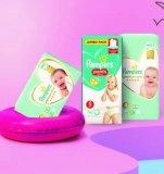 Akcija na sve pelene i pelene gaćice za bebe Pampers