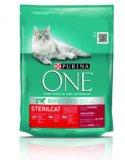 Suha hrana za mačke One 200 g