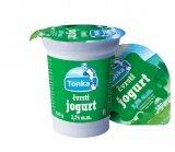 Jogurt 3,2% m.m. Tonka 180 g