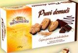 Keks preliven čokoladom Pravi domaći 230 g