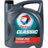 Motorno ulje Total Classic 10W-40 5 L