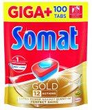 Tablete za strojno pranje posuđa Somat 1 pak