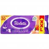 Toaletni papir Violeta