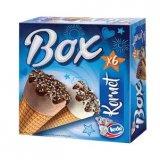 Sladoled Fun time Ledo kornet 6 kom