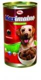 Hrana za pse Max 1240 g