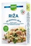 Riža za domaća jela Naturel 1 kg