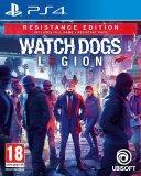 Igra za SONY PlayStation 4, Watch Dogs Legion Resistance Edition Day1