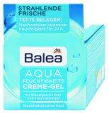 Aqua hidratantna gel-krema Balea 50 ml