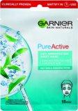 Maska za lice Garnier Pure Active