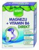 Naturel Magnezij + Vitamin B6 Direkt 10x 3g