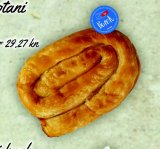 Burek motani sir 150 g