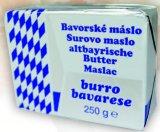Maslac Burro bavarese 250 g