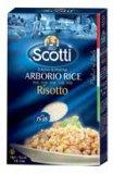 Riža arborio Scotti 1 kg