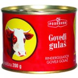 Gulaš goveđi Podravka 200 g