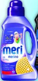 Deterdžent Color ili Black Meri Merino 2,7 l
