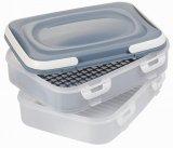 Kutija za hranu s poklopcem i ručkama