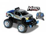 Auto na daljinsko upravljanje Off Road sorto Nikko 1:18