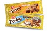 Čokolada Dorina Domaćica kokos 300g ili Napolitanka 290g