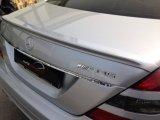 Mercedes i BMW Lip stražnje haube