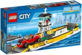 Trajekt Lego City