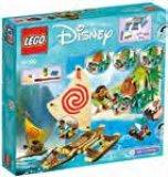 Vaianino oceansko putovanje Lego City