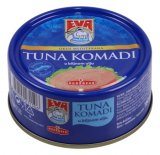 Tuna komadi u biljnom ulju Podravka Eva 160 g