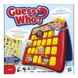 Društvena igra Hasbro Pogodi tko (Guess Who)