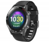 Sportski smart sat MEANIT Smart watch M20 termo - crni