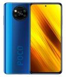 Mobitel XIAOMI POCO X3 NFC 6GB 64GB DualSIM - Cobalt Blue