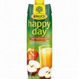 -25% na sokove Happy Day 1 L