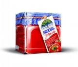Pasirana rajčica Fructal 500 g