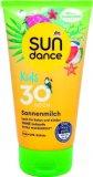 Sundance Kids Green mlijeko za sunčanje ZF30, 150 ml